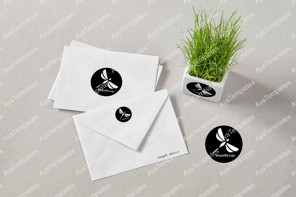 dragonfly-logo-branding-design-mockup-ayatemplates