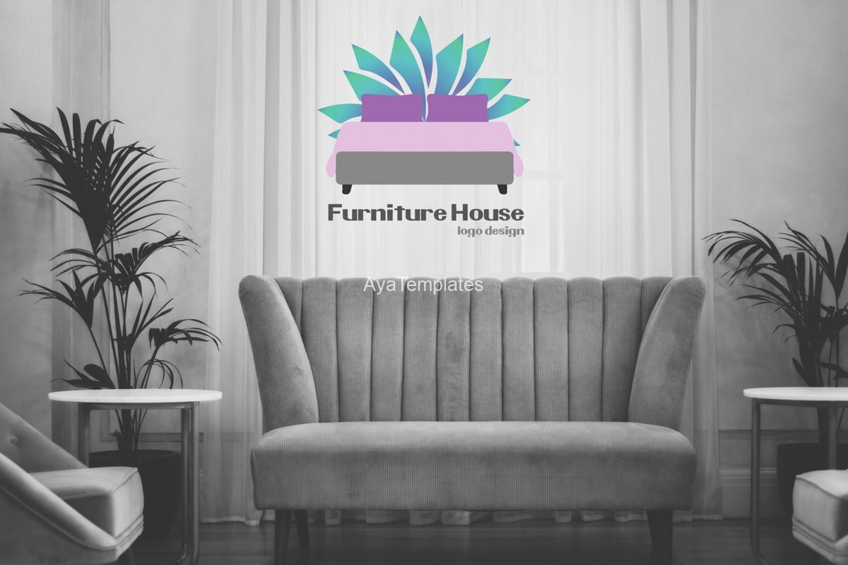 furniture-house-logo-mockup