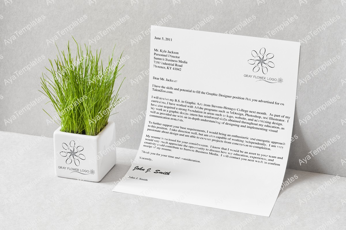 gray-flower-logo-design-branding-mockup-ayatemplates