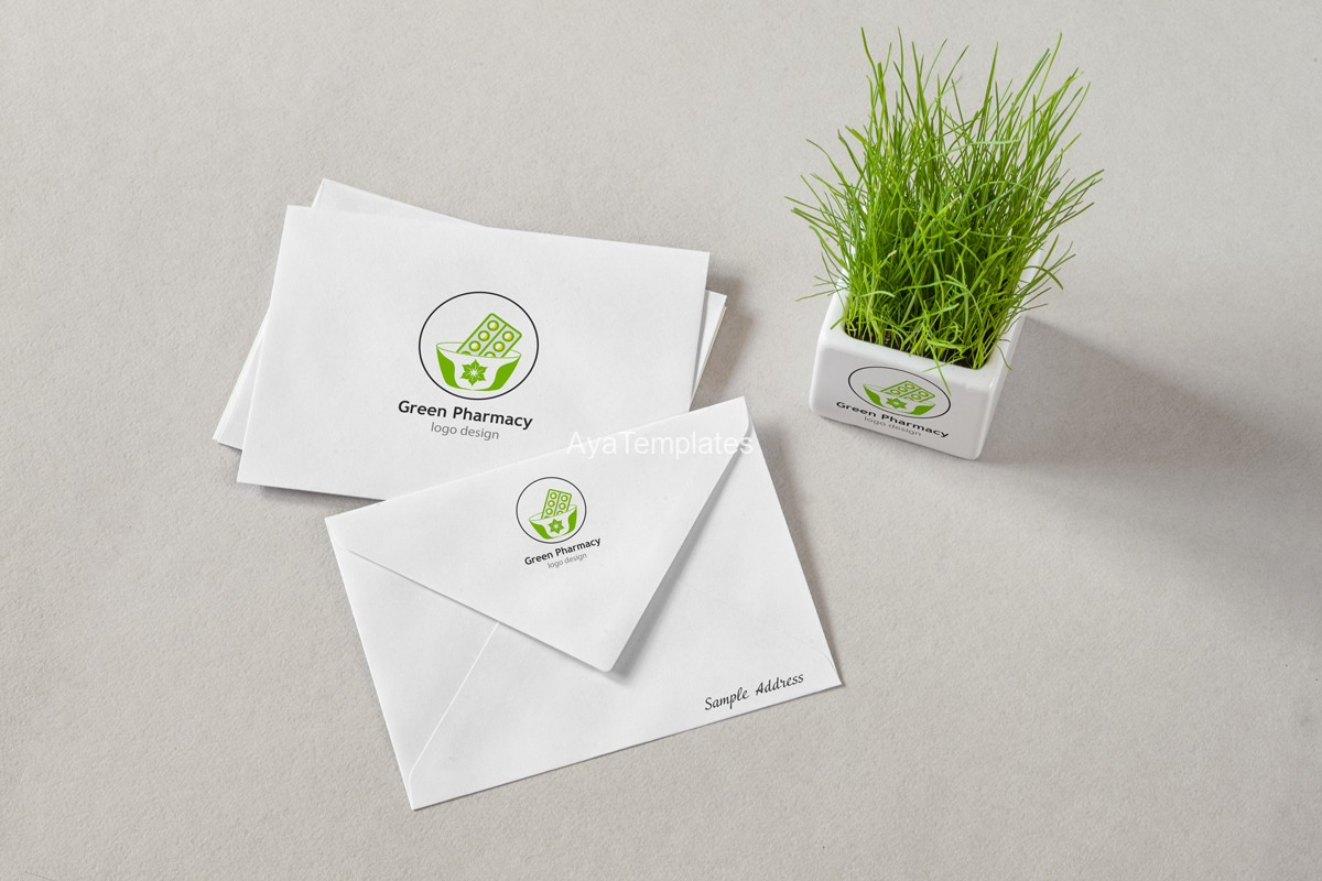 green-pharmacy-logo-design-branding-mockup-ayatemplates