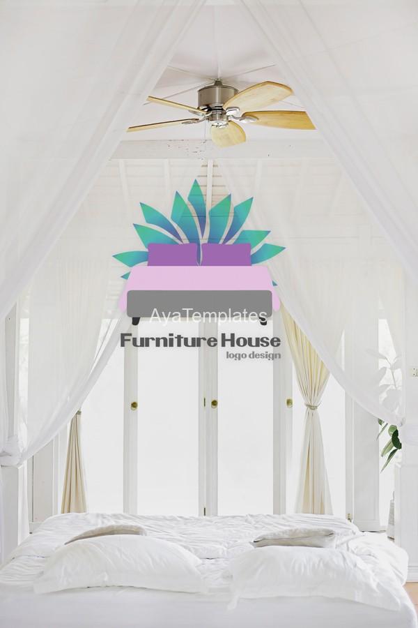 furniture-logo-design