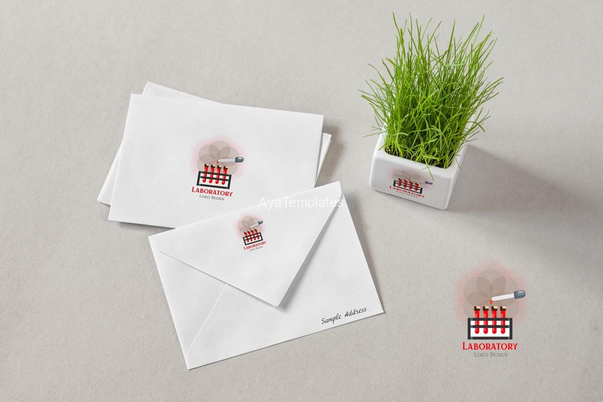 laboratory-logo-design-branding-mockup-ayatemplates