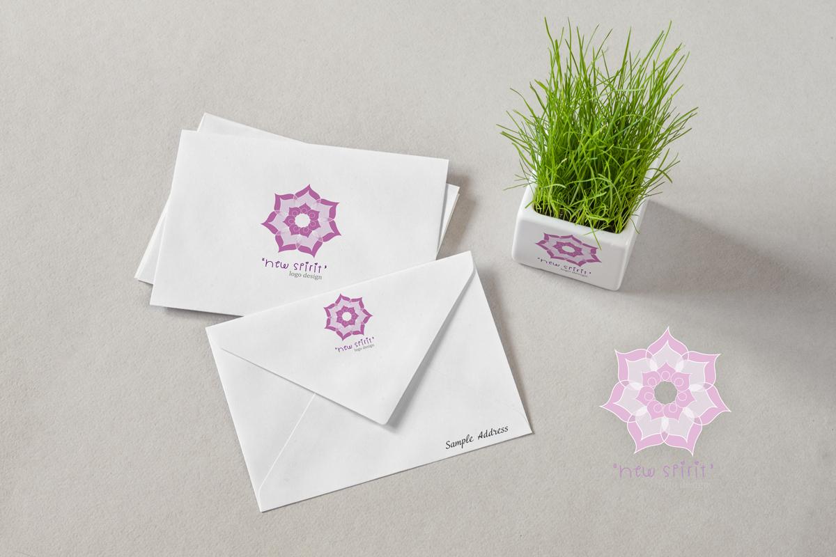 new-spirit-logo-design-brand-mockup-ayatemplates