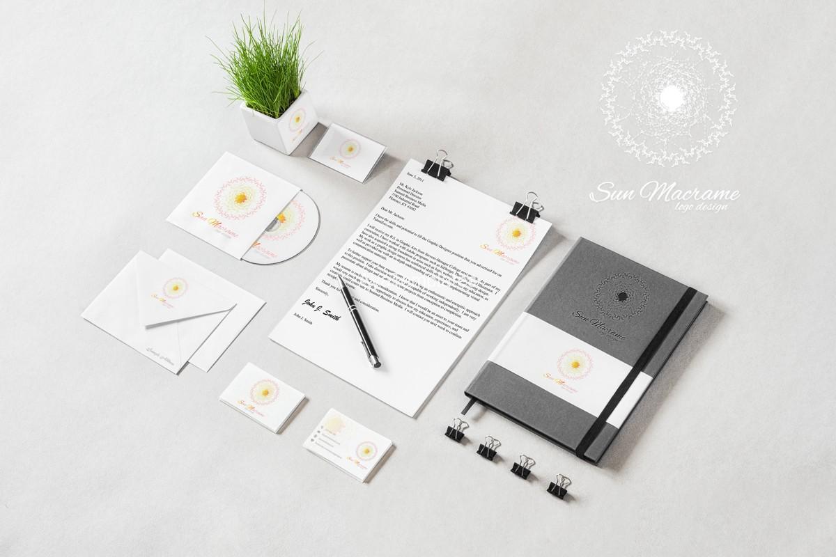 sun-macrame-logo-design-and-brand-identity-mockup-ayatemplates