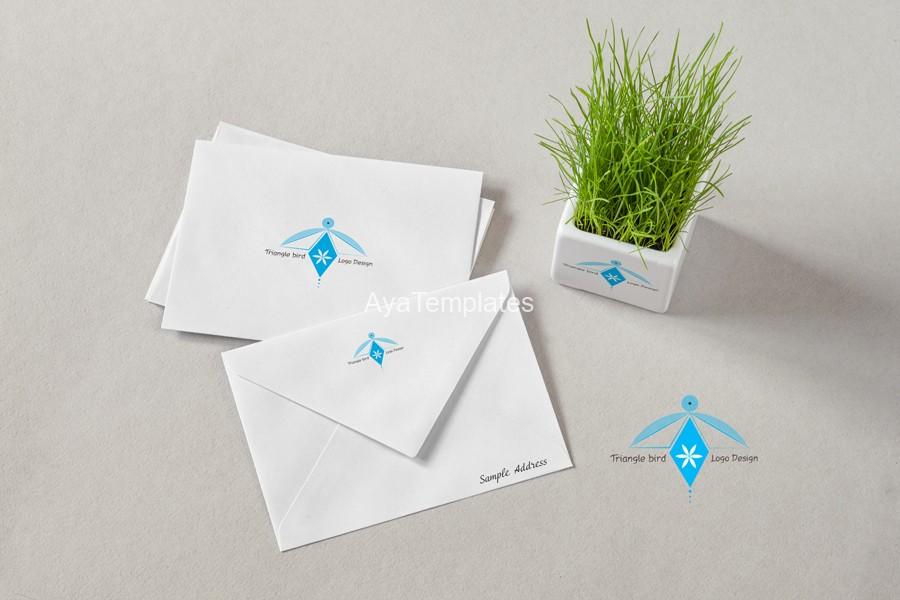 triangle-bird-logo-design-logo-brand-mockup-ayatemplates