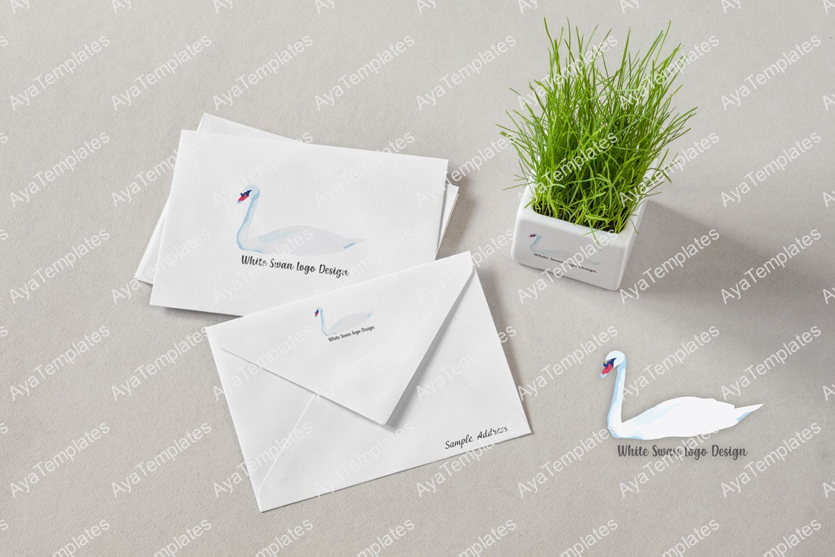 white-swan-logo-design-brand-identity-mockup-ayatemplates