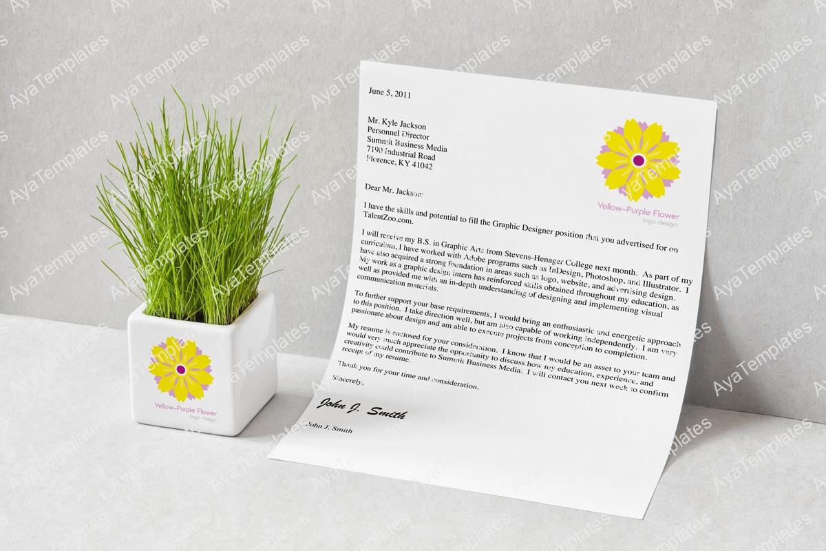yellow-purple-flower-logo-design-branding-mockup-aya-templates